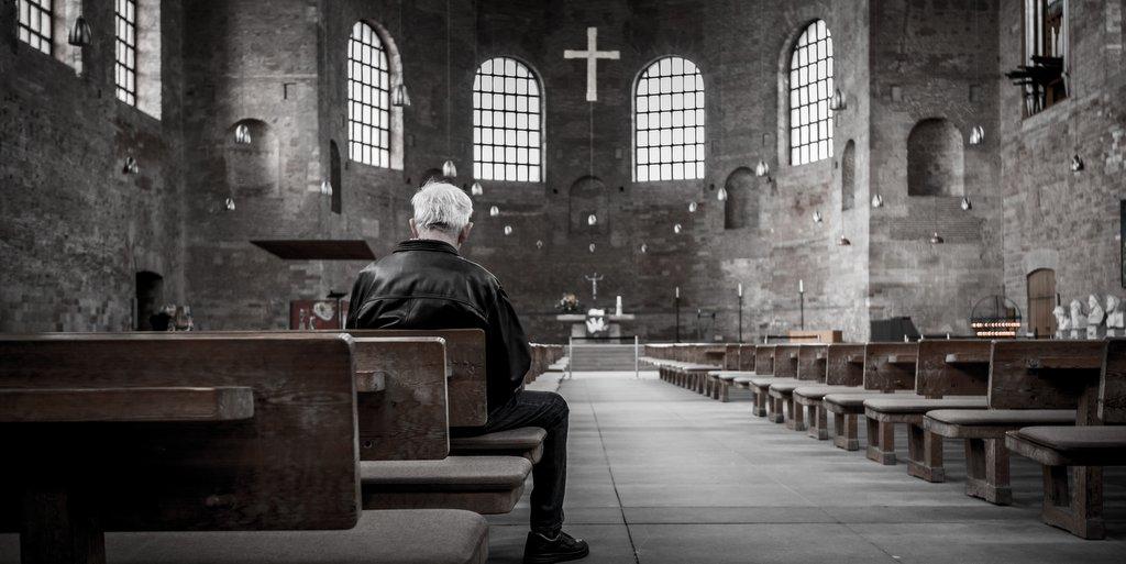Czy da się zgrzeszyć przeciwko Duchowi Świętemu?