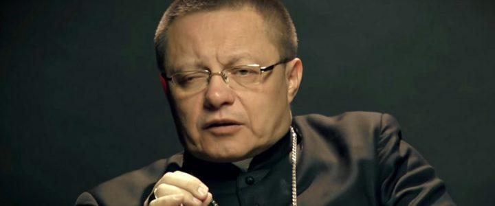 Czy miłosierny Bóg karze za grzechy? [FILM]