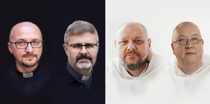 Dominikanie czy jezuici, kto lepiej spowiada?
