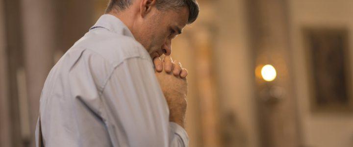 Nie bój się panicznie grzechu
