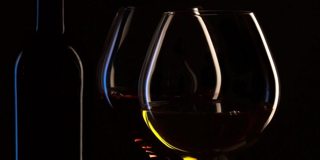 Gniew – wino demonów