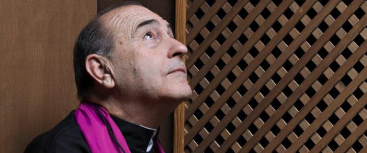 Szczerość w konfesjonale? Łatwo nie jest