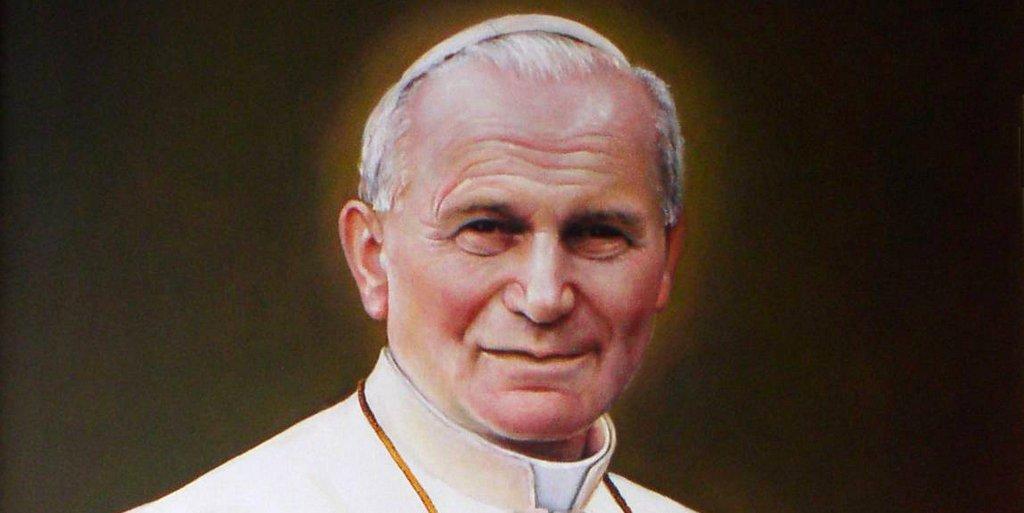 Jak spowiadał (się) Jan Paweł II
