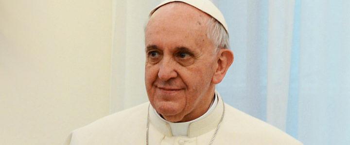 Papież Franciszek i grzech