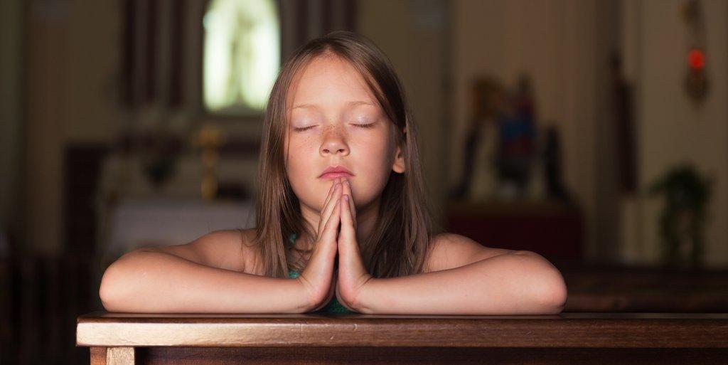Pierwsza spowiedź twojego dziecka – kilka praktycznych rad