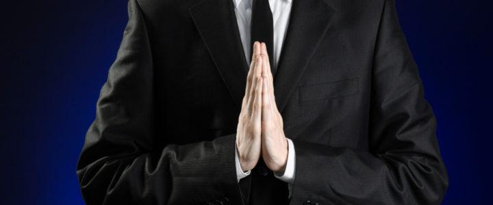 Czy zdarza Ci się manipulować Bogiem?